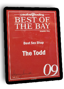 Adult Stores Tampa - Creative Loafing - Best of the Bay 2009