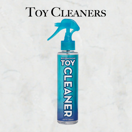 Toy Cleaner - Todd Couples Superstore