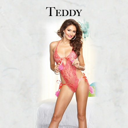 Teddy - Todd Couples Superstore