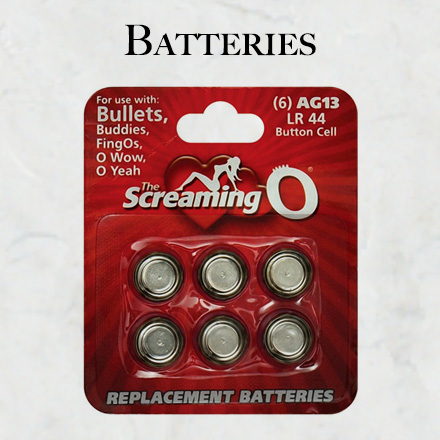 Batteries - Todd Couples Superstore
